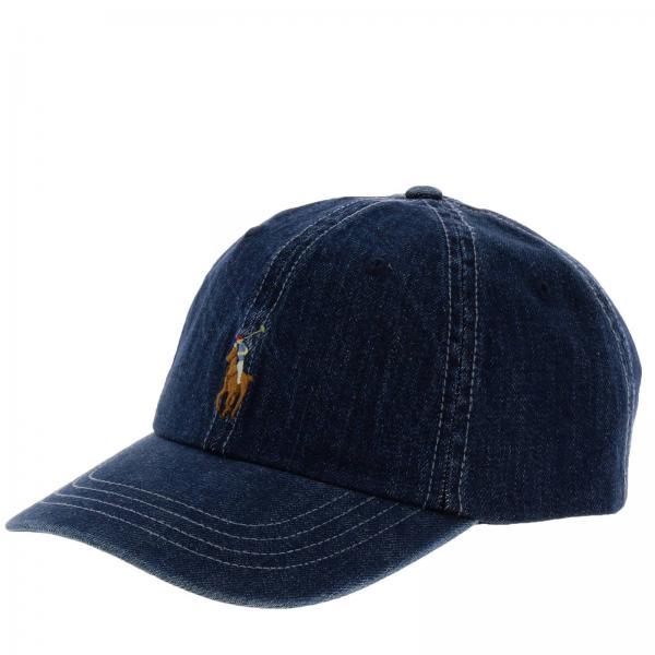 Cappello Polo Ralph Lauren 710674341