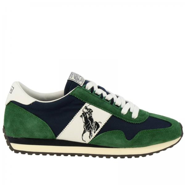 Sneakers Polo Ralph Lauren 809755192