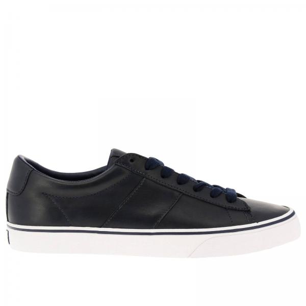 Sneakers Polo Ralph Lauren 816702987