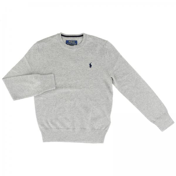 Sweater Polo Ralph Lauren Boy 323702192