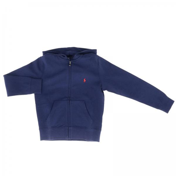 Sweater Polo Ralph Lauren Boy 323737862