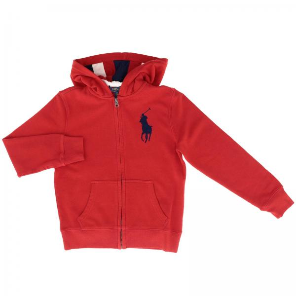 Sweater Polo Ralph Lauren Boy 323737860