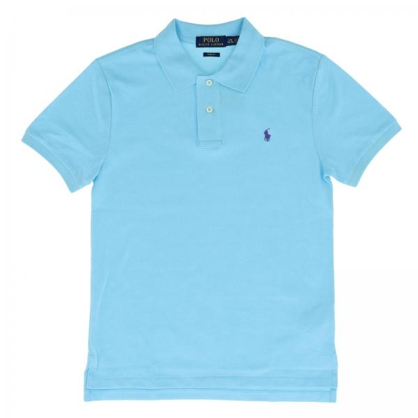 T-shirt Polo Ralph Lauren Boy 323708857