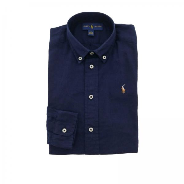 Camisa Polo Ralph Lauren Kid 322737246