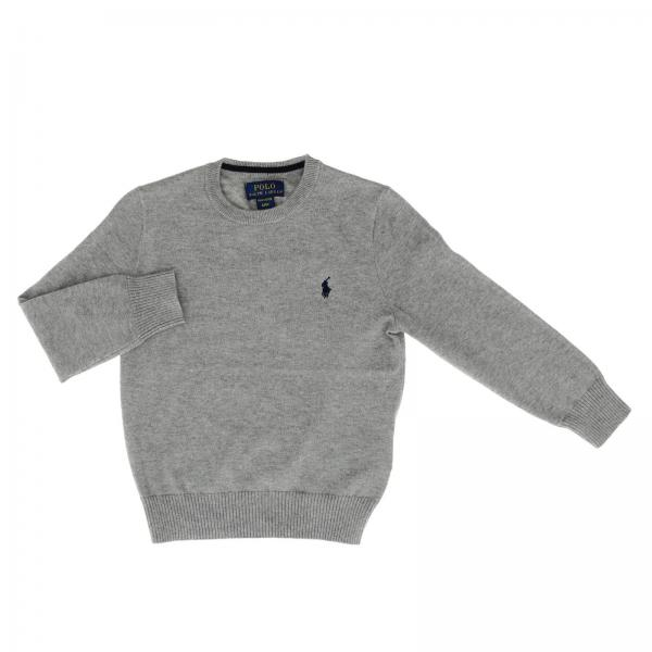 Sweater Polo Ralph Lauren Toddler 321702192