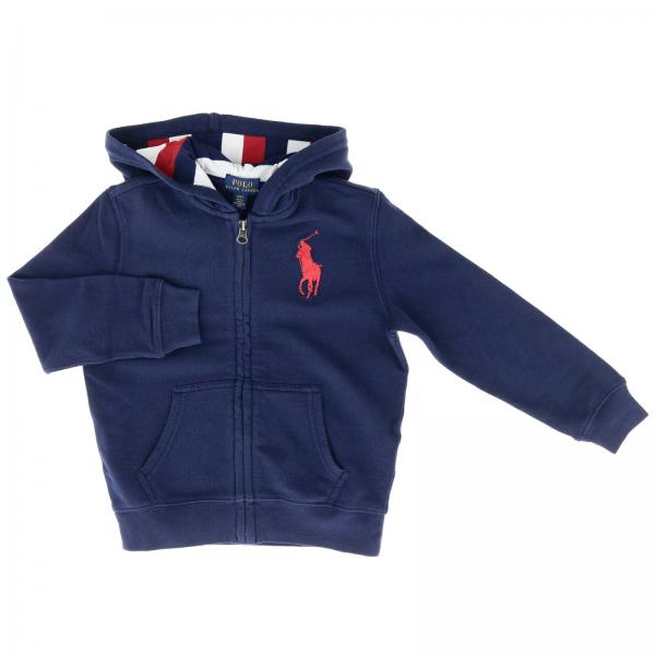 Pullover Polo Ralph Lauren Toddler 321737860
