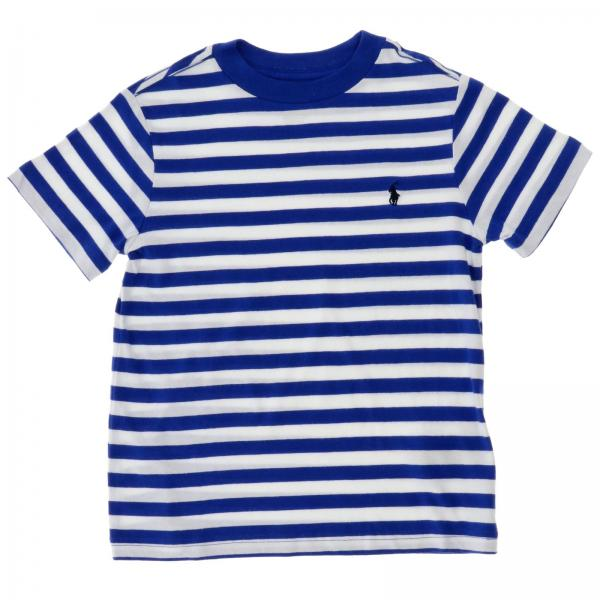 T-Shirt POLO RALPH LAUREN TODDLER 321738119
