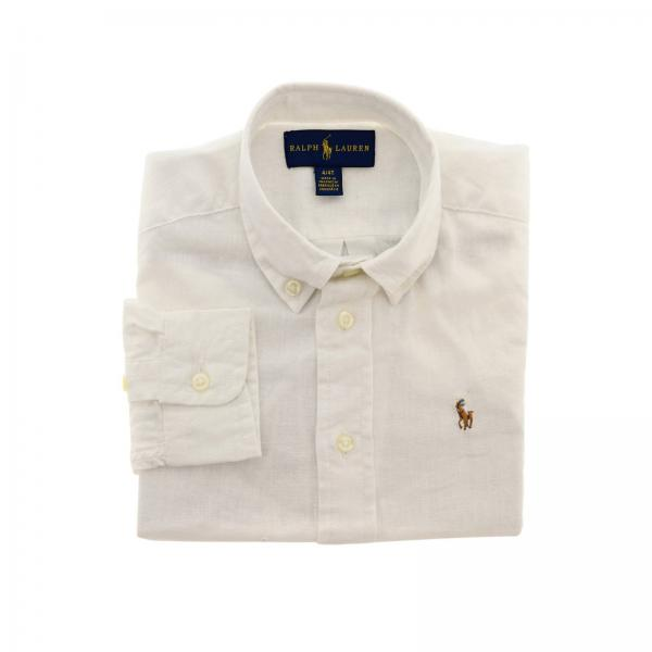 Camisa Polo Ralph Lauren Toddler 321737246