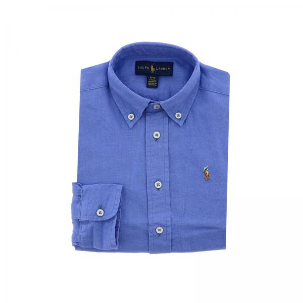 Chemise Polo Ralph Lauren Toddler 321737246