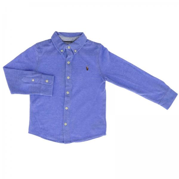 Camisa Polo Ralph Lauren Toddler 321703440