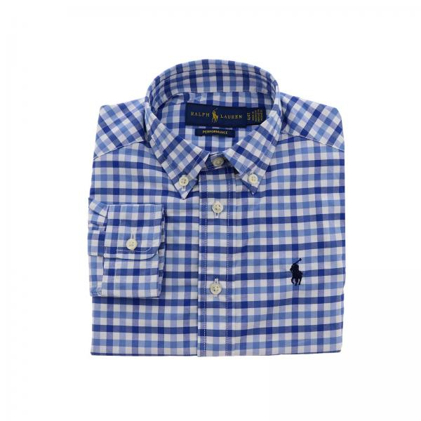 Camisa Polo Ralph Lauren Toddler 321737254
