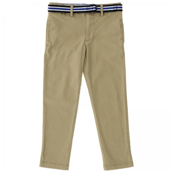 Pantalone Polo Ralph Lauren Toddler 321736964