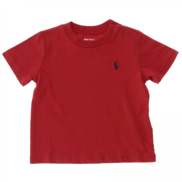 T-shirt Polo Ralph Lauren Infant 320674984