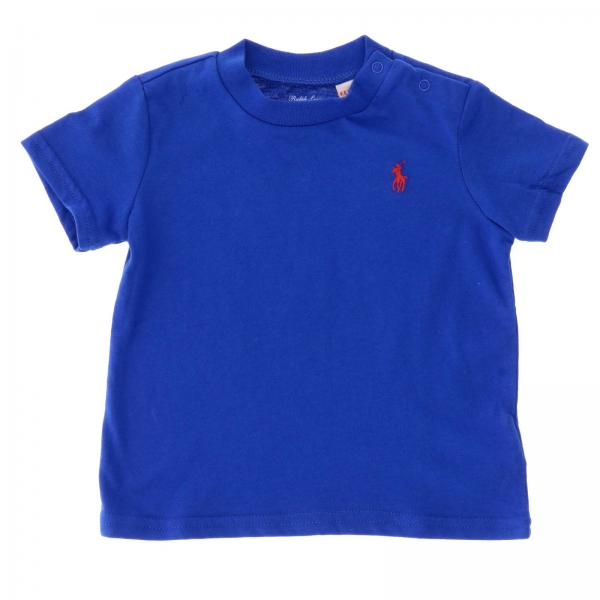 Футболка Polo Ralph Lauren Infant 320703638