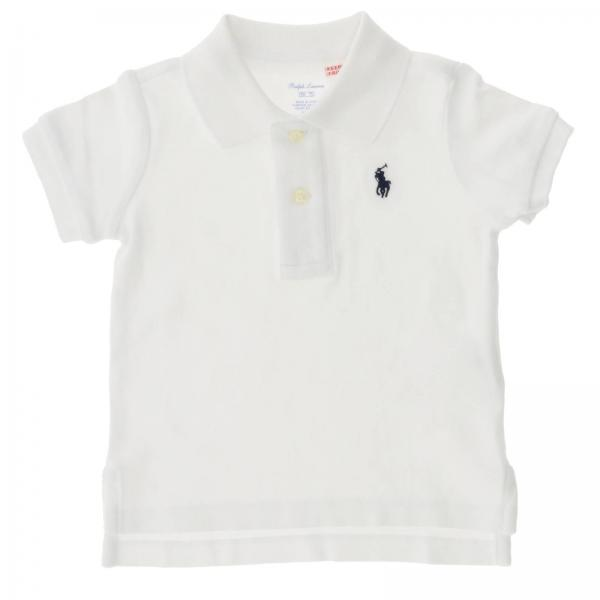 T-shirt Polo Ralph Lauren Infant 320570127