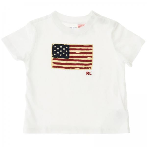 T-shirt Polo Ralph Lauren Infant 320691804