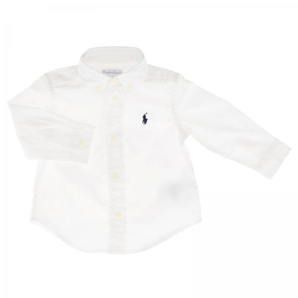 Polo Infant Baby's Lauren Ralph Shirt rCBoeQdxW