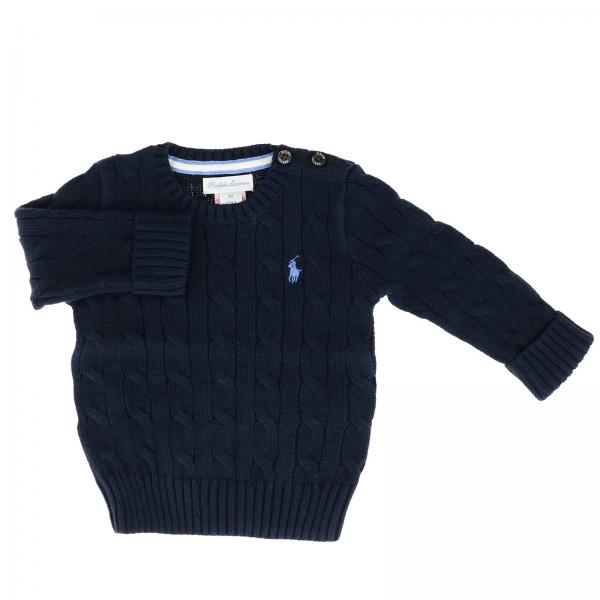 Pullover Polo Ralph Lauren Infant 320738688