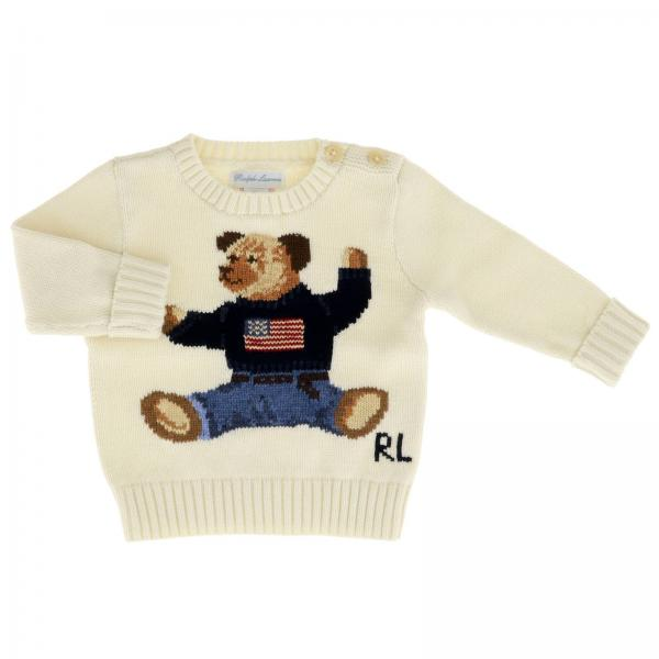 Pullover Polo Ralph Lauren Infant 320669571