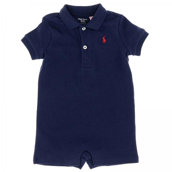 Abito Polo Ralph Lauren Infant 320750874