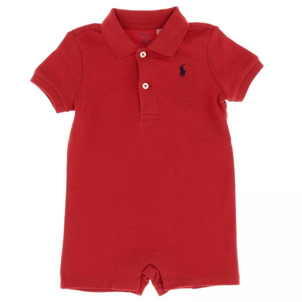 Pelele Polo Ralph Lauren Infant 320750874