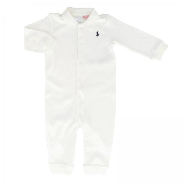 Abito Polo Ralph Lauren Infant 320512322