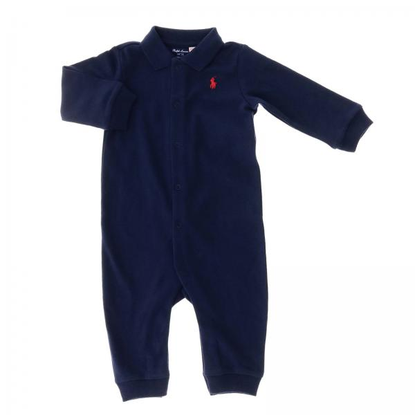 Pelele Polo Ralph Lauren Infant 320512322