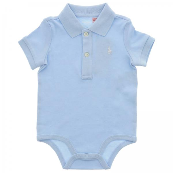 Body Polo Ralph Lauren Infant 320735043