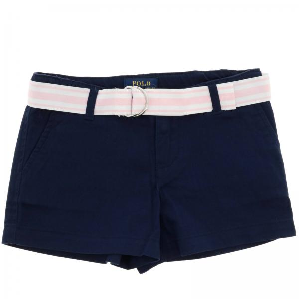 Pantalone Polo Ralph Lauren Kid 312736004