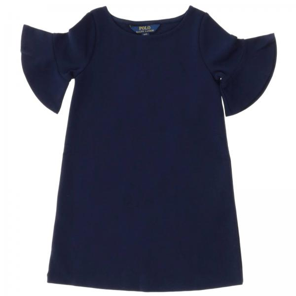 Abito Polo Ralph Lauren Toddler 311688725