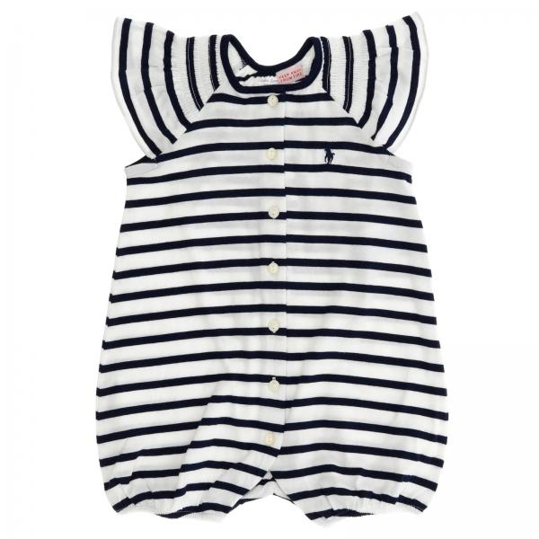Pelele Polo Ralph Lauren Infant 310734898