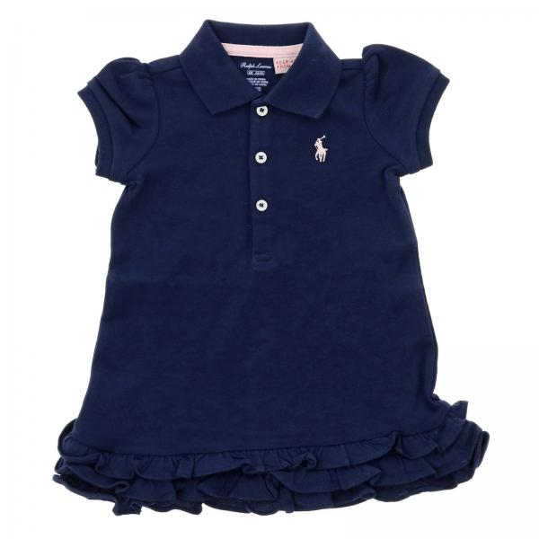 Pelele Polo Ralph Lauren Infant 310532491
