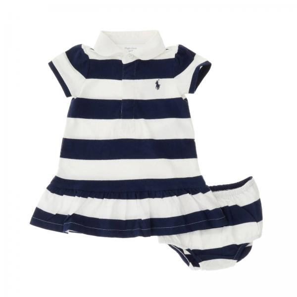 Pelele Polo Ralph Lauren Infant 310734886