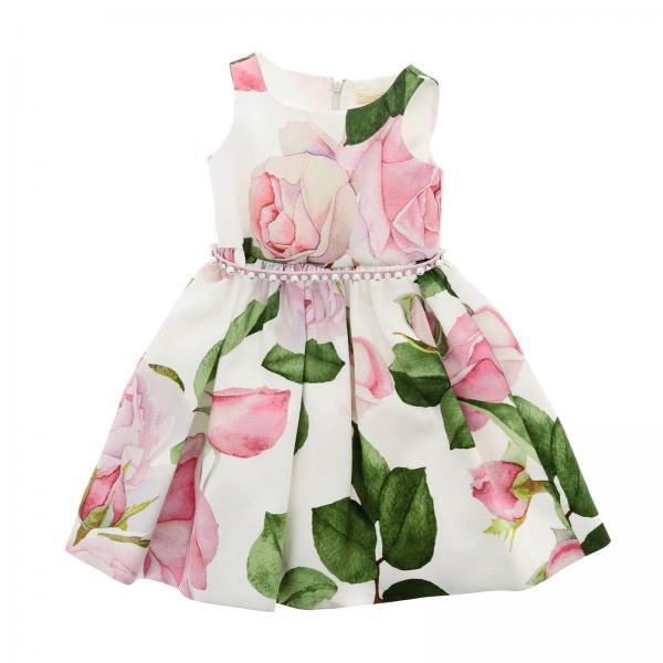 5596ff187 Monnalisa Chic girls' clothing Sale | Giglio.com: Monnalisa Chic ...
