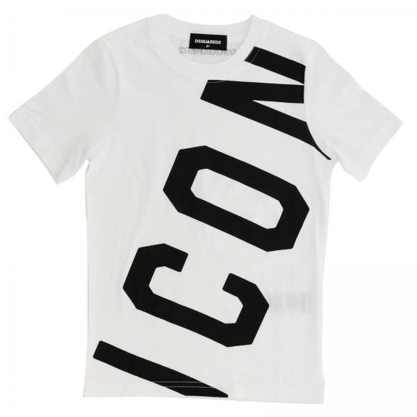 Camiseta Dsquared2 Junior DQ038T D00MV