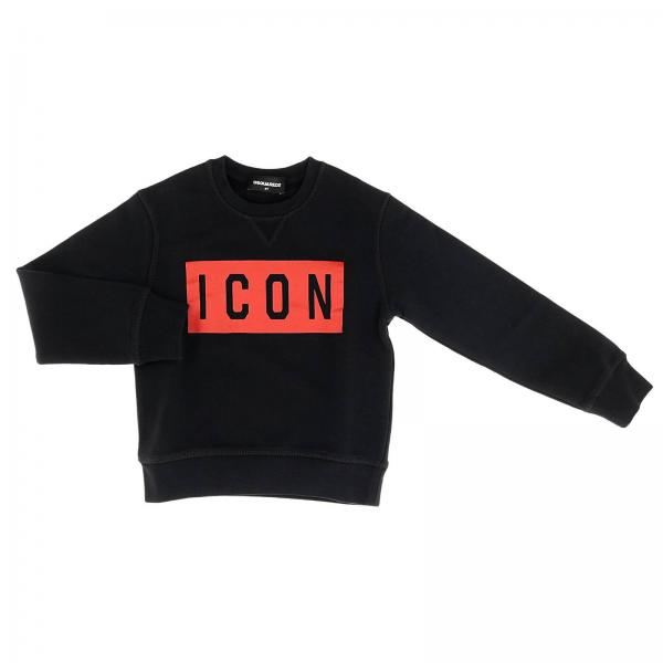 Pullover Dsquared2 Junior DQ03FT D00J7