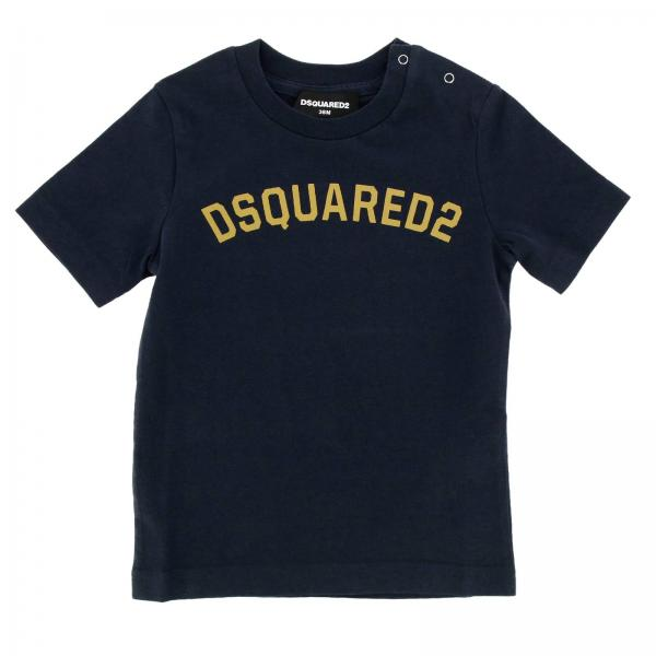 Camiseta Dsquared2 Junior DQ03FF D00RI