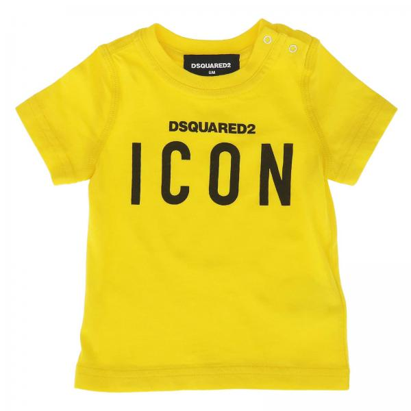 Футболка Dsquared2 Junior DQ03G1 D00MV