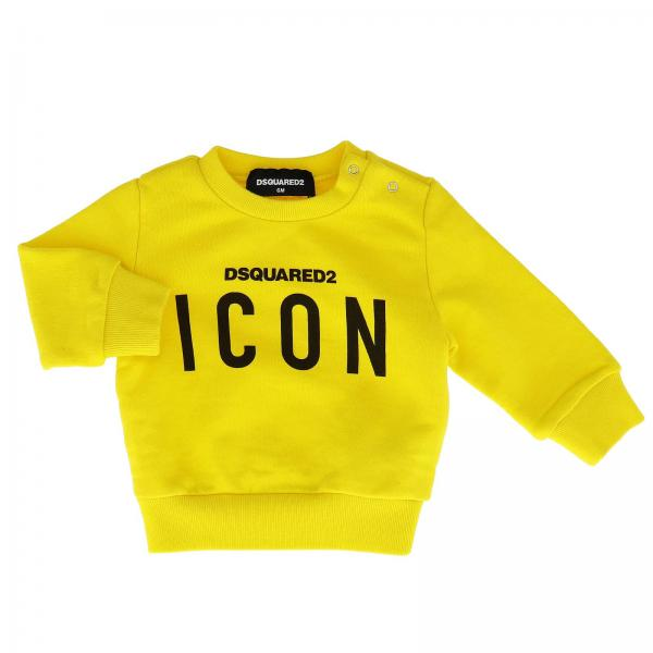 Pullover Dsquared2 Junior DQ03G3 D00RG