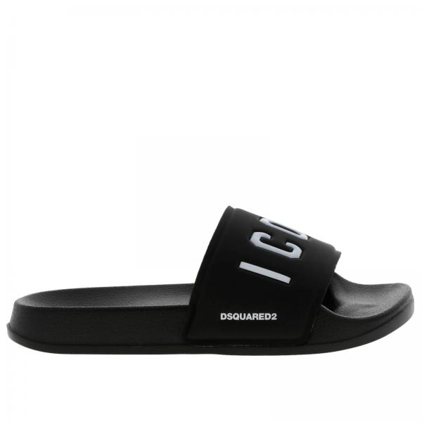 Schuhe Dsquared2 Junior DY0000 P2338