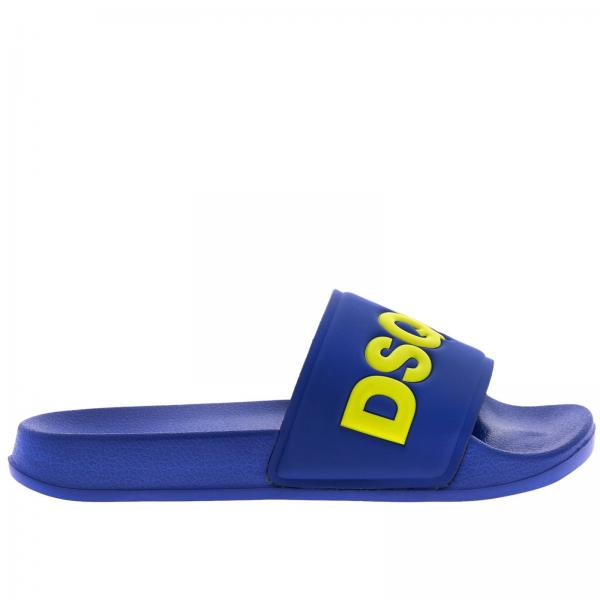 Zapatos Dsquared2 Junior DY0001 P2339