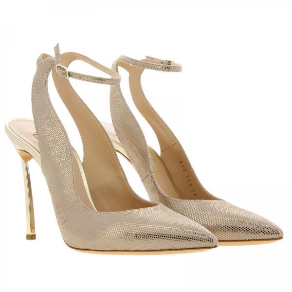 Casadei De Zapatos Platinum Salón 2019 1g688m100mx598ab9giglio Mujer verano Primavera qtHxTdt