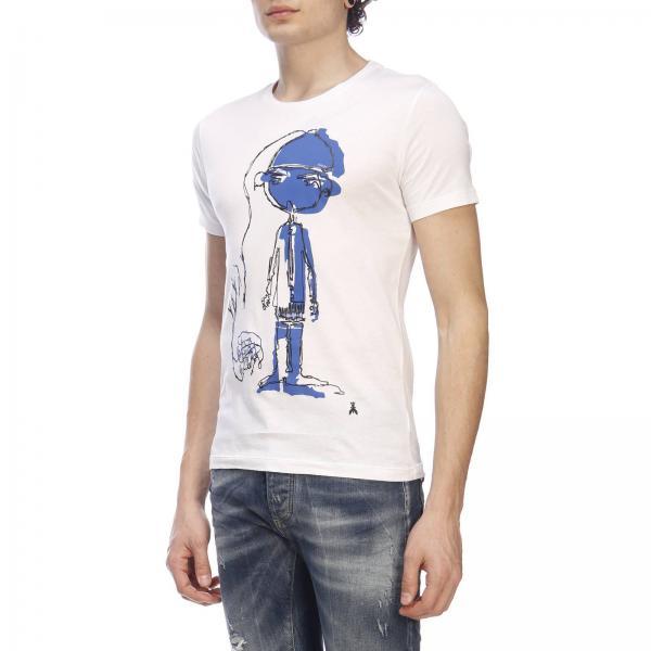 2019 Patrizia Ai04giglio Primavera Pepe verano 5m1222 Hombre Camiseta vqwgSAUB