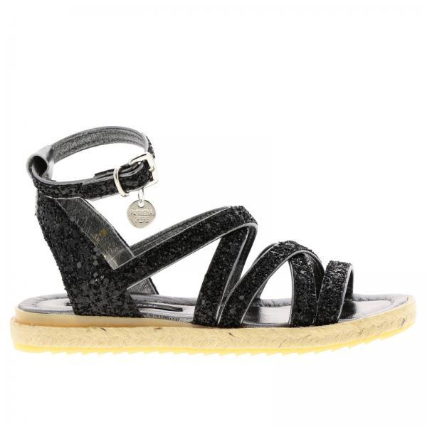 Patrizia Pepe Little Girl s Shoes  f234b32e9b5