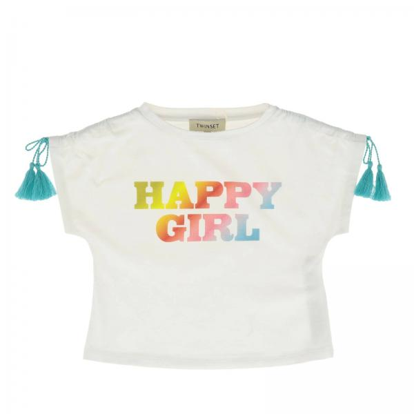 35b5a291b Camisetas Twin Set 191GJ2772