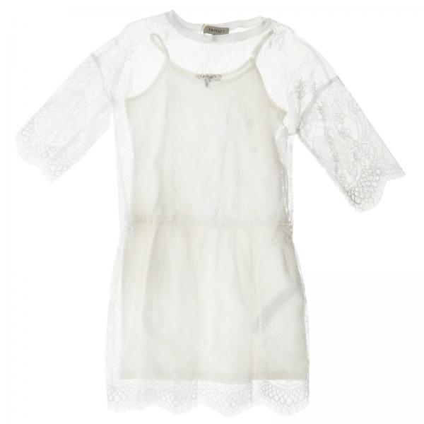 80ea5916b281 Abbigliamento Bambina Twin Set Online