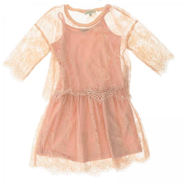 8e68951549ee Abbigliamento Bambina Twin Set Online