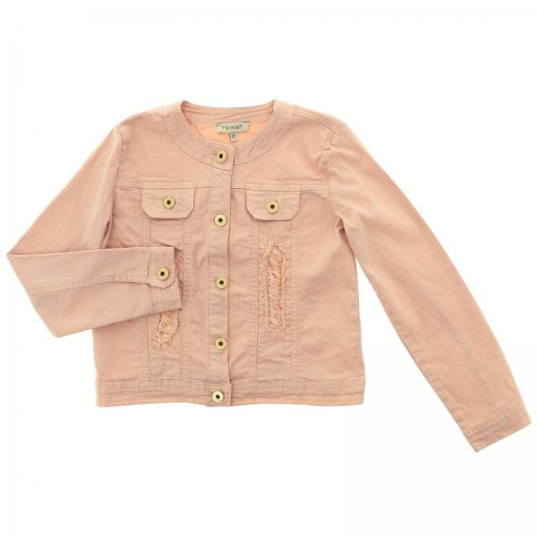 Jacket Twin Set 191GJ2062