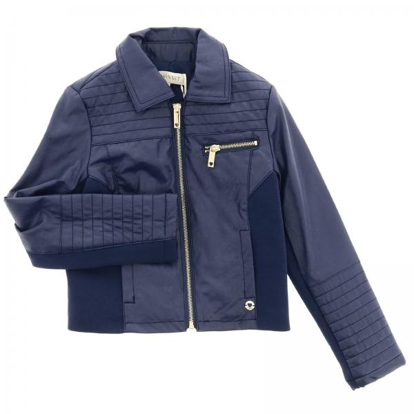 Jacket Twin Set 191GJ2102