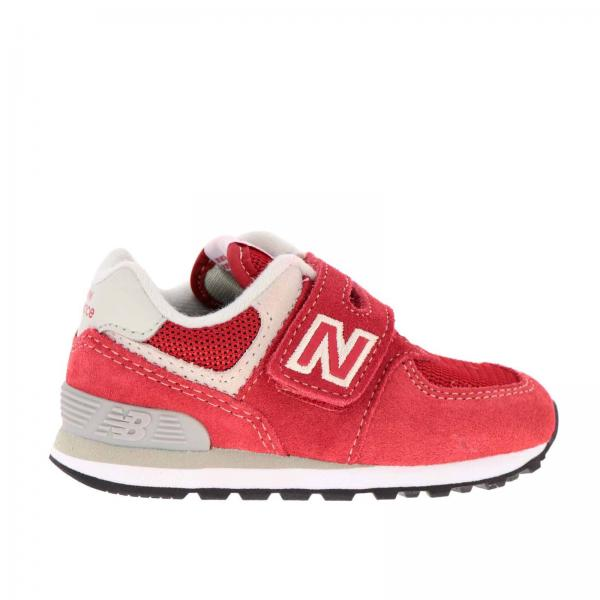Zapatos New Balance IV574RD